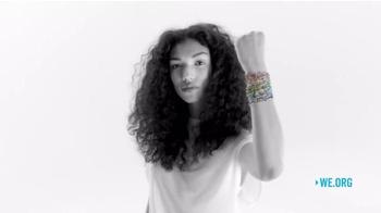 ME to WE Rafiki Bracelets TV Spot, 'Wear Your Passion' Feat. Nina Dobrev - Thumbnail 8