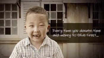 Olive Crest TV Spot, 'Strong Families, Safe Kids' - Thumbnail 5