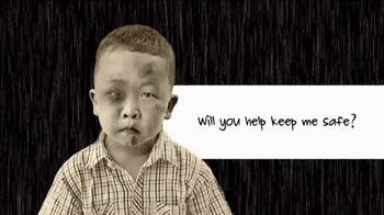 Olive Crest TV Spot, 'Strong Families, Safe Kids' - Thumbnail 8