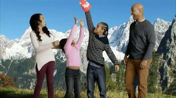 Kmart TV Spot, 'Winter Apparel' Song by The Flaming Lips - 960 commercial airings