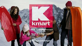 Kmart TV Spot, 'Winter Apparel' Song by The Flaming Lips - Thumbnail 9