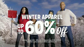 Kmart TV Spot, 'Winter Apparel' Song by The Flaming Lips - Thumbnail 3