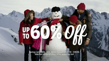 Kmart TV Spot, 'Winter Apparel' Song by The Flaming Lips - Thumbnail 7
