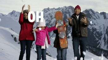 Kmart TV Spot, 'Winter Apparel' Song by The Flaming Lips - Thumbnail 8