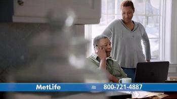 MetLife Guaranteed Acceptance Whole Life Insurance TV Spot, 'Attic' - Thumbnail 6