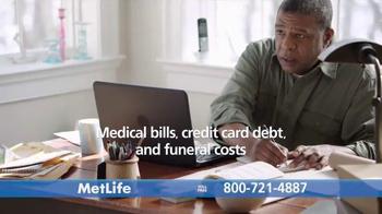 MetLife Guaranteed Acceptance Whole Life Insurance TV Spot, 'Attic' - Thumbnail 5