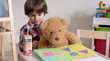 Enfamil Enfagrow TV Spot, 'Moments of Learning'