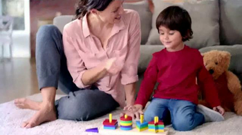 Enfamil Enfagrow TV Spot, 'Moments of Learning' - Thumbnail 10