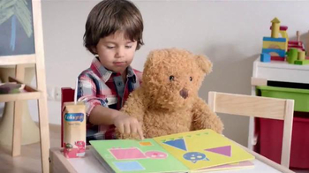 Enfamil Enfagrow TV Spot, 'Moments of Learning' - Thumbnail 2