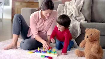 Enfamil Enfagrow TV Spot, 'Moments of Learning' - Thumbnail 9