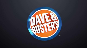 Dave and Buster's TV Spot, 'Nickelodeon: SpongeBob SquarePants' - Thumbnail 2