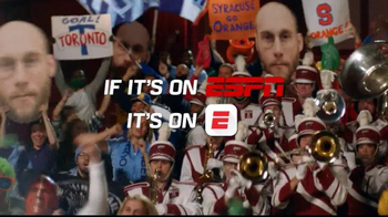 ESPN App TV Spot, 'Presentation' - Thumbnail 10