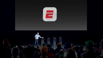 ESPN App TV Spot, 'Presentation' - Thumbnail 3