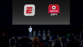 ESPN App TV Spot, 'Presentation' - Thumbnail 5