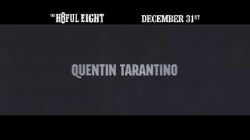 The Hateful Eight - Alternate Trailer 12