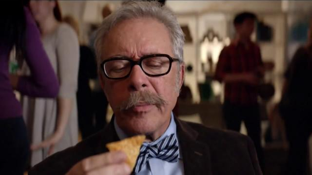 Tostitos Cantina Chipotle Thins TV Commercial, 'Four Stars'