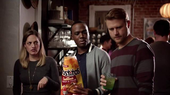 Tostitos Cantina Chipotle Thins TV Spot, 'Four Stars' - Thumbnail 5