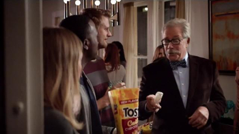 Tostitos Cantina Chipotle Thins TV Spot, 'Four Stars' - Thumbnail 6