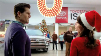 Toyota Toyotathon TV Spot, 'Final Days: Camry' - 14 commercial airings