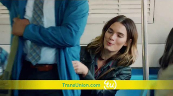TransUnion TV Spot, 'Getting to Know You' - Thumbnail 3