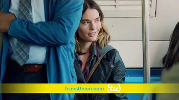 TransUnion TV Spot, 'Getting to Know You' - Thumbnail 4