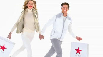 Macy's After Christmas Sale TV Spot, 'Clothes' - Thumbnail 1