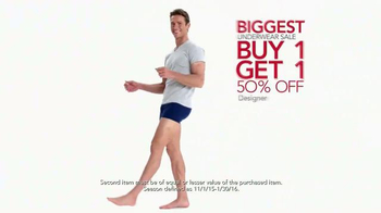 Macy's After Christmas Sale TV Spot, 'Clothes' - Thumbnail 4