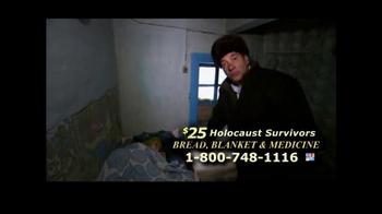 IFCJ TV Spot, 'Help Is Desperately Needed for Holocaust Survivors' - Thumbnail 6