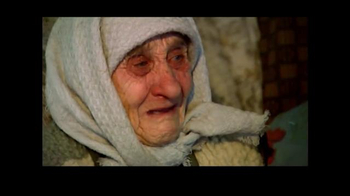 IFCJ TV Spot, 'Help Is Desperately Needed for Holocaust Survivors'