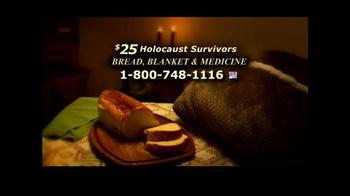 IFCJ TV Spot, 'Help Is Desperately Needed for Holocaust Survivors' - Thumbnail 4