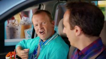 Sonic Drive-In Seasoned Jumbo Popcorn Chicken TV Spot, 'Seasoned' - Thumbnail 3