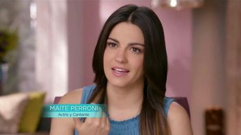 Proactiv Blackhead Dissolving Gel TV Spot, 'Piel sin acne' [Spanish]