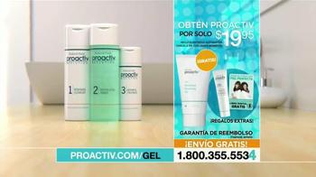 Proactiv Blackhead Dissolving Gel TV Spot, 'Piel sin acne' [Spanish] - Thumbnail 10