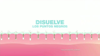 Proactiv Blackhead Dissolving Gel TV Spot, 'Piel sin acne' [Spanish] - Thumbnail 4