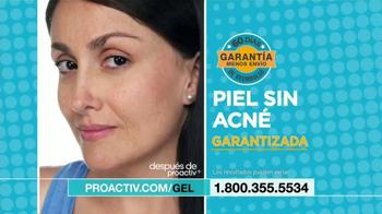 Proactiv Blackhead Dissolving Gel TV Spot, 'Piel sin acne' [Spanish] - Thumbnail 8