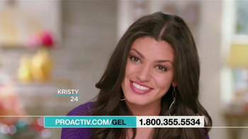 Proactiv Blackhead Dissolving Gel TV Spot, 'Piel sin acne' [Spanish] - Thumbnail 9