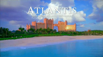 Atlantis Bahamas TV Spot, 'Why Do We Vacation?' - Thumbnail 1