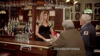 Jenny Craig TV Spot, 'I'm Back' Featuring Kirstie Alley