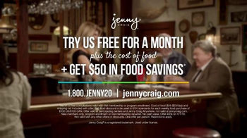 Jenny Craig TV Spot, 'I'm Back' Featuring Kirstie Alley - Thumbnail 9