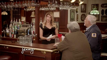Jenny Craig TV Spot, 'I'm Back' Featuring Kirstie Alley - Thumbnail 5