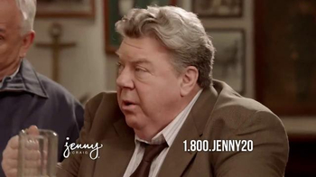 Jenny Craig TV Spot, 'I'm Back' Featuring Kirstie Alley - Thumbnail 7