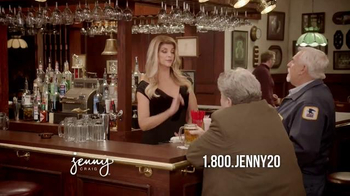 Jenny Craig TV Spot, 'I'm Back' Featuring Kirstie Alley - Thumbnail 8