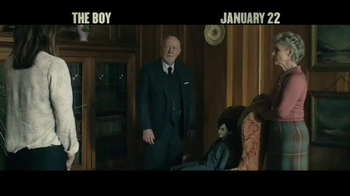 The Boy - Alternate Trailer 1