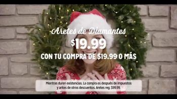 Kmart TV Spot, 'Aretes de diamantes' [Spanish] - Thumbnail 6