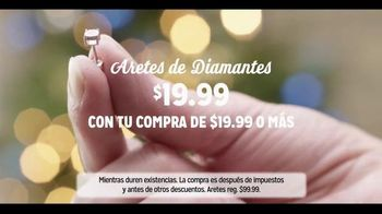 Kmart TV Spot, 'Aretes de diamantes' [Spanish] - Thumbnail 7