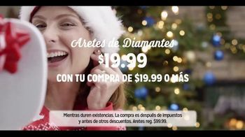 Kmart TV Spot, 'Aretes de diamantes' [Spanish] - Thumbnail 8