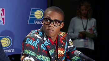 Gatorade Recover TV Spot, 'Too Much Fashion' Ft. Paul George, Joseph Young - 692 commercial airings