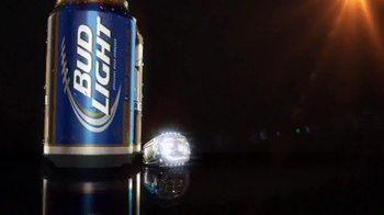 Bud Light TV Spot, 'La Serie Super Bowl: anillo' [Spanish] - Thumbnail 8