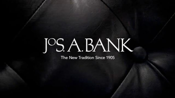 JoS. A. Bank Last Dash Sale TV Spot, 'All Sweaters on Sale' - Thumbnail 7