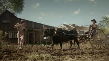 DIRECTV TV Spot, 'The Settlers: Neighbors' - Thumbnail 2